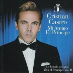 CRISTIAN CASTRO - MI AMIGO...