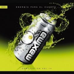 Maxima FM Vol. 14 - Varios...