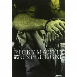 Ricky Martin - Mtv...