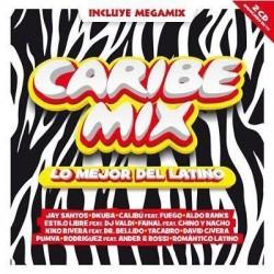 CARIBE MIX 2013 Lo mejor de...