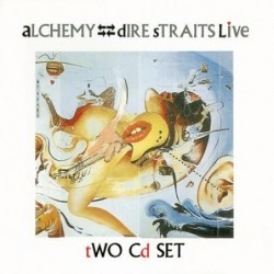 DIRE STRAITS - ALCHEMY   (2cd)