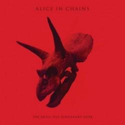 ALICE IN CHAINS - DEVIL PUT...