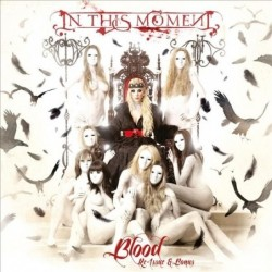 In This Moment - Blood  (2Cd)