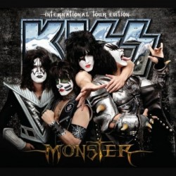 Kiss - Monster (Tour...