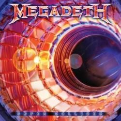 MEGADETH - SUPER COLLIDER...