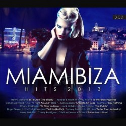 Miamibiza Hits 2013 -...