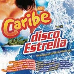Caribe 2013 + Disco...