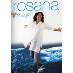 Rosana - Mas Magia   (dvd)