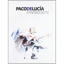 PACO DE LUCIA - EN VIVO....