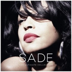 SADE - THE ULTIMATE...
