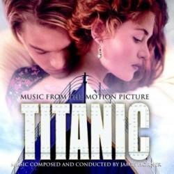 TITANIC - B.S.O.  (Cd)