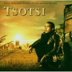 Tsosi - B.S.O.  (Cd)
