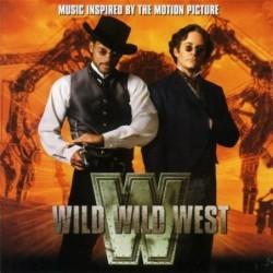 WILD WILD WEST - B.S.O.  (Cd)