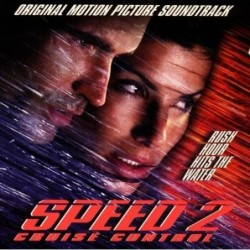 SPEED 2 - B.S.O.  (Cd)