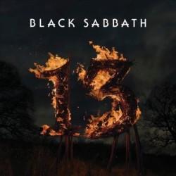 BLACK SABBATH - 13 - DELUXE...