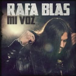 Rafa Blas - Mi Voz  (Cd)