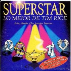 SUPERSTAR (Lo Mejor de Tim...
