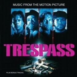TRESPASS - B.S.O.  (Cd)