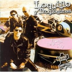 LOQUILLO Y TROGOLDITAS -...