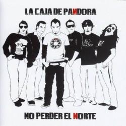 LA CAJA DE PANDORA - No...