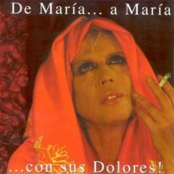 MARIA JIMENEZ - DE...