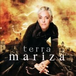 MARIZA - TERRA  (Cd)