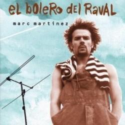 MARC MARTINEZ - EL BOLERO...
