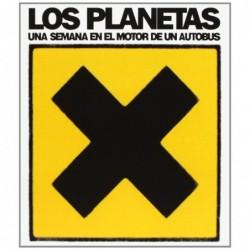 PLANETAS, LOS - UNA SEMANA...
