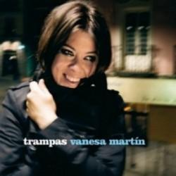 VANESA MARTIN - TRAMPAS -...