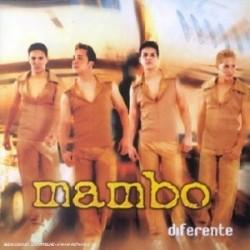 MAMBO - DIFERENTE  (Cd)