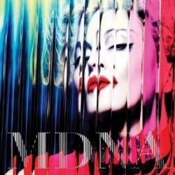 MADONNA - MDNA DE LUXE 2CDS...