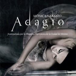 Monica Naranjo - Adagio...