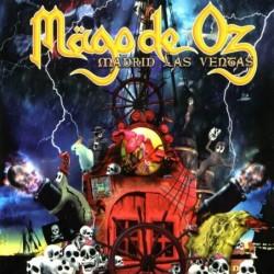 MAGO DE OZ - Madrid Las...