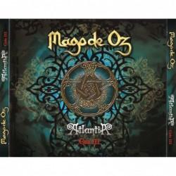 MAGO DE OZ - GAIA III...