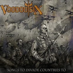 Voodoo Six - Songs To...