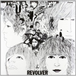 BEATLES, THE - REVOLVER...