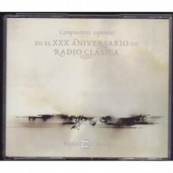 XXX Aniversario de Radio...