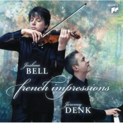Joshua Bell - French...