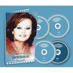 Rocio Durcal - Amor Eterno...