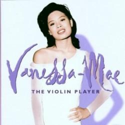VANESSA-MAE - THE VIOLIN...