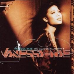 VANESSA MAE - EL ALBUM...