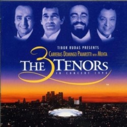 3 Tenors in Concert...