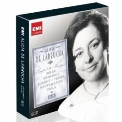 Alicia De Larrocha - Soler,...