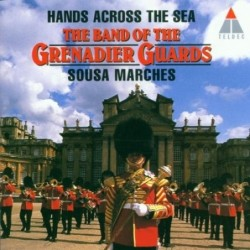 BAND OF THE GRENADIER...