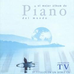 EL Mejor Album de Piano del...