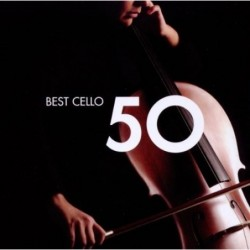 50 BEST CELLO  (3Cd)