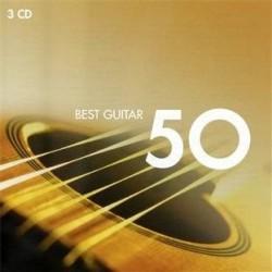 50 BEST GUITAR  (3Cd)