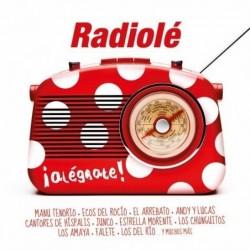 Radiolé - Varios  (Cd)