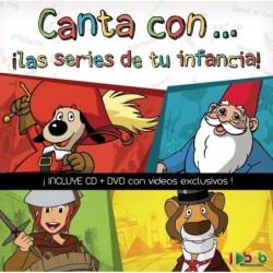 CANTA CON LAS SERIES DE TU...