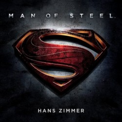 MAN OF STEEL - B.S.O  (Cd)?
